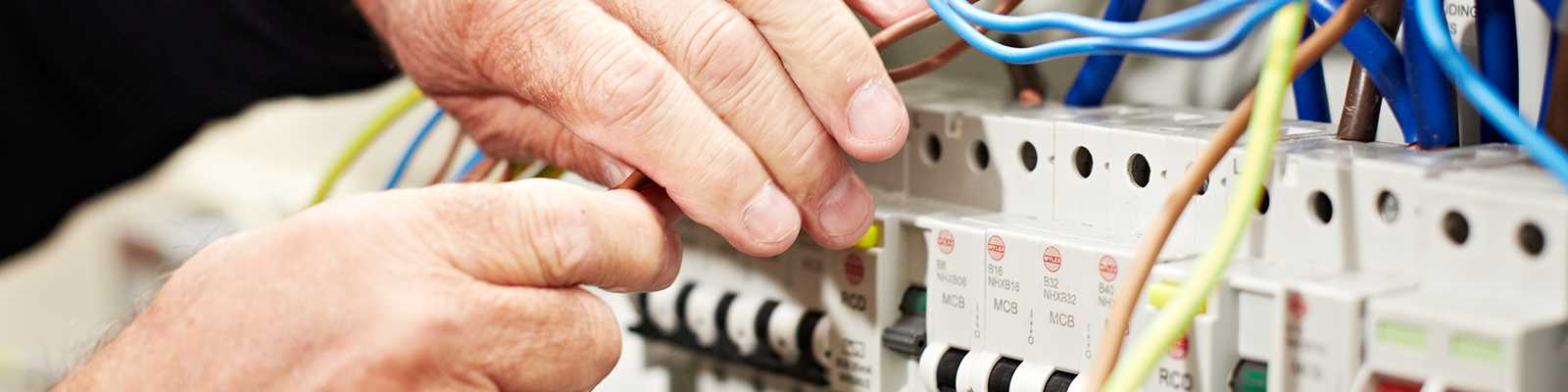 NVQ Level 3 Electrical Qualification