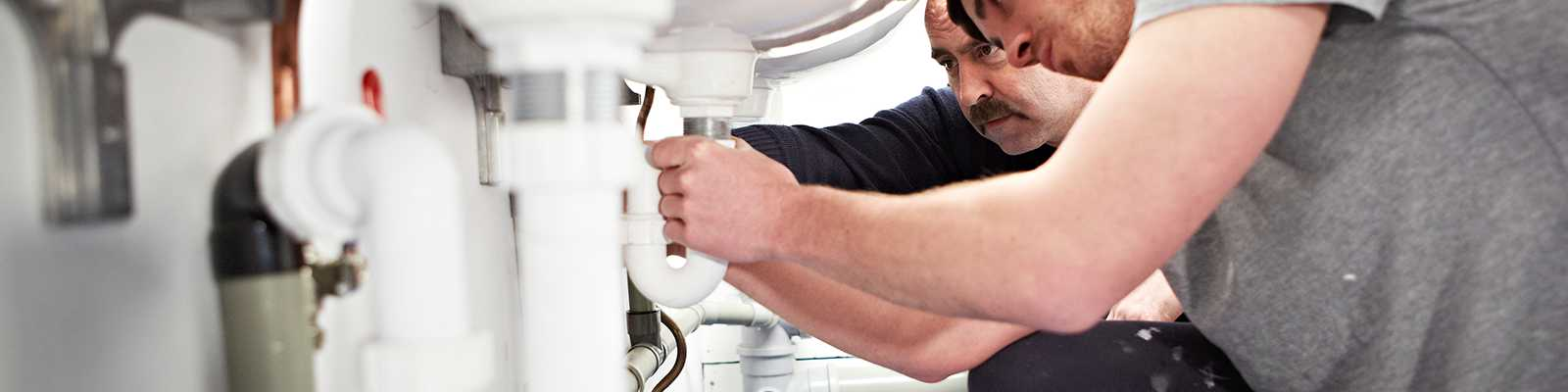 City & Guilds Level 2 Plumbing Course