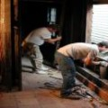 New Bullet screws could revolutionise carpentry work
