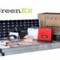 GreenKit launches solar PV installation kits