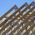 Training begins at home for Welsh carpentry apprentice