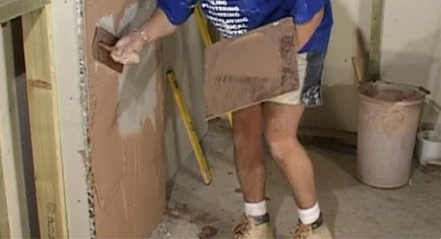 step-3-apply-plaster
