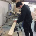 Experienced Carpenters now need an NVQ!