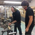 Carpentry Courses: More dates available in January