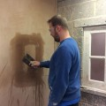 Plastering courses will be back even stronger!