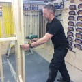 Carpentry Courses of all levels