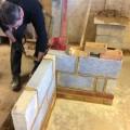 Shortage in Bricklaying