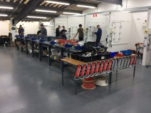 Able Skills Electrical Centre