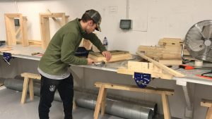 City & Guilds Carpentry and joinery Courses