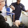 Excellent Feedback on our Plumbing courses!