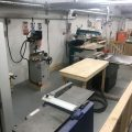 Investment in our Carpentry Centre