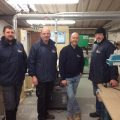 Building Success: Teaching Excellence with our Carpentry Courses