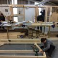 Carpentry Courses remain standing strong!