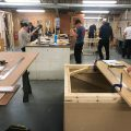 Carpentry & Joinery Courses at Able Skills