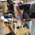 Unlimited potential with Able Skills Carpentry Courses!