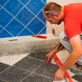 Become a Tiler this year with our Tiling Courses!