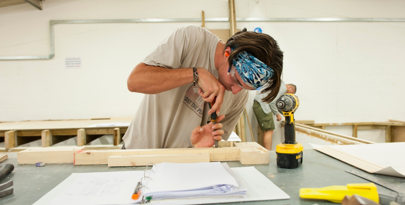 carpentry centre