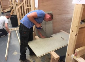 carpentry courses career