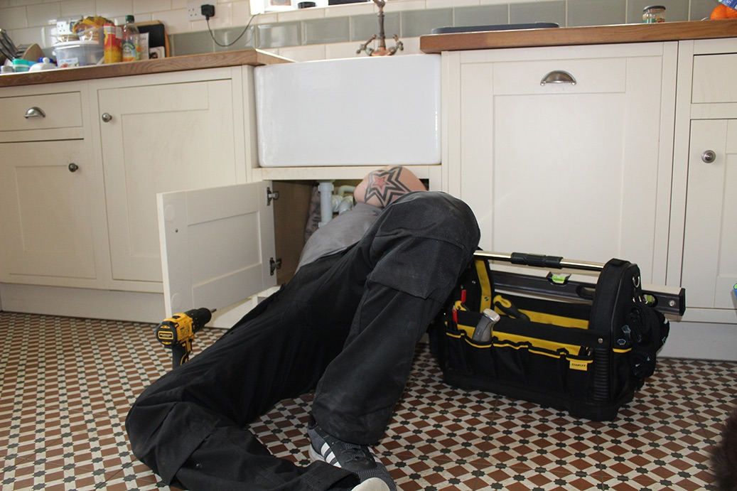 plumbing training