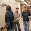 Proud of our Plastering Course Reviews