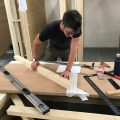 Achieve a Carpentry NVQ at Able Skills!