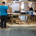 Watch: Carpentry Courses Goes Live!