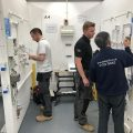 Feedback from our range of Electrician courses!