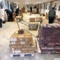 An Exclusive Clip Of Our Bricklaying Courses In Action!