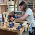 Check out Able Skills Carpentry Courses!