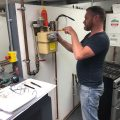 Combined Plumbing & Gas courses starting in January!