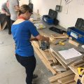 Are you interested in completing a Carpentry Qualification?