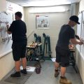 Weekend Electrician training courses are available!
