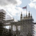 Boris Johnson's Cabinet clear-out in construction