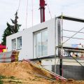 Deal signed for 750 modular homes in the UK