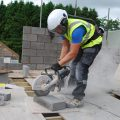 Construction workers urged to join silica register!