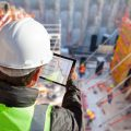 UK construction industry improve digitisation in 2020!