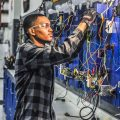 What Jobs Are There for Electricians?
