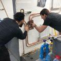 Ways to take on Plumbing Level 2!