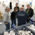 Electrical courses at your place of work?
