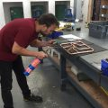 Weekend Plumbing training courses available in May!