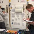 Domestic and Commercial Electrical Course?
