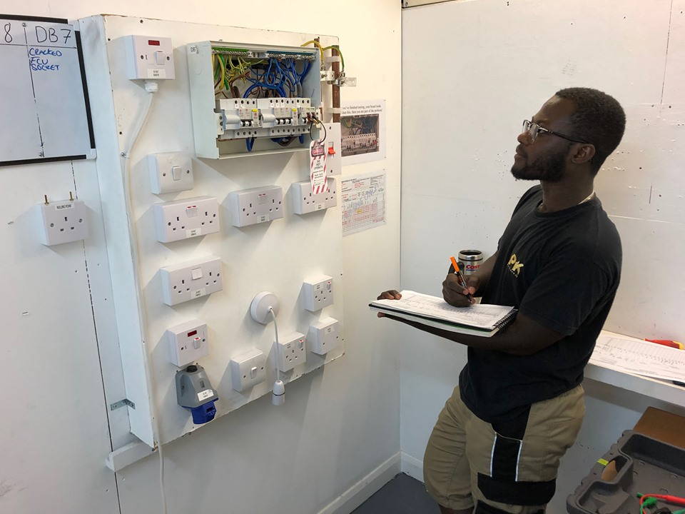 electrical courses