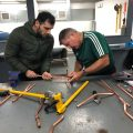 The increasing demand for qualified plumbers!