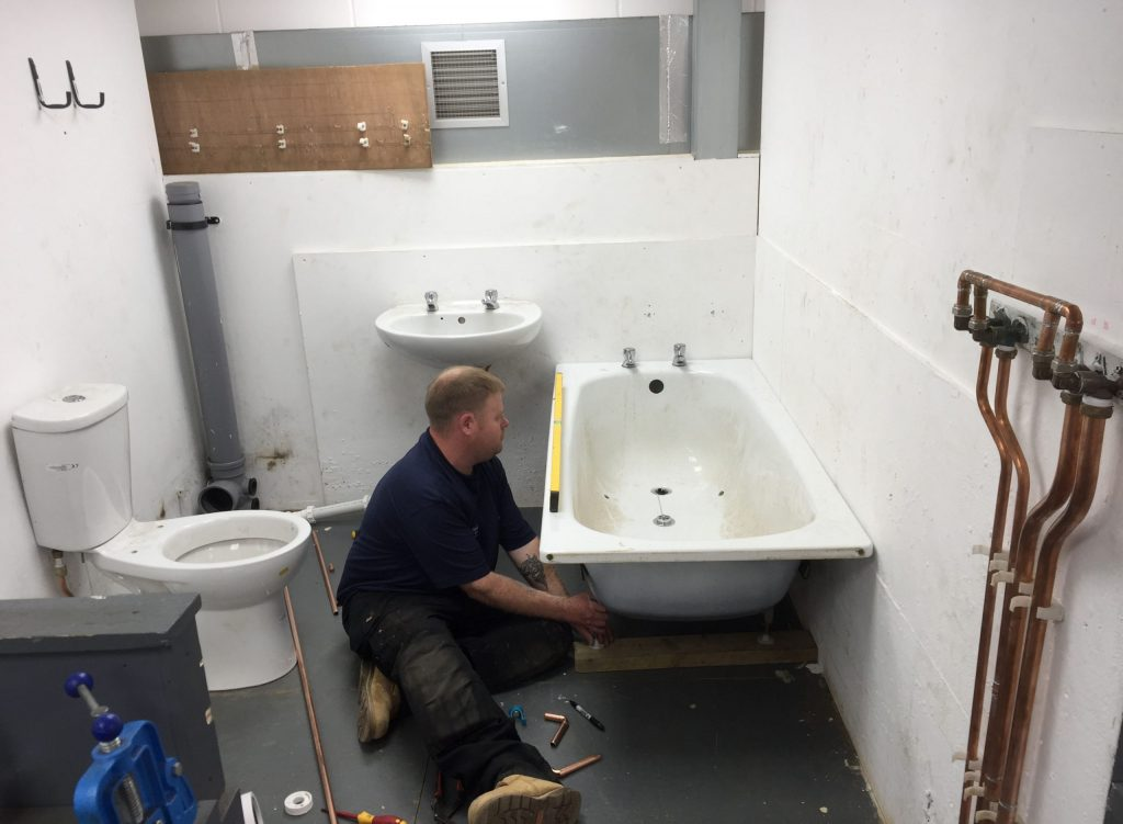 plumbing courses