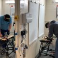 How are our students finding their electrician courses?