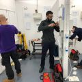 What do students think of our Introductory Electrician courses?