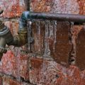 Plumbing systems can be delicate in the Winter!