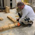 Bricklaying Courses are back at Able Skills!