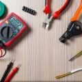 What does the average Electrician make?