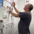 From Home-Study to practical Electrician courses!